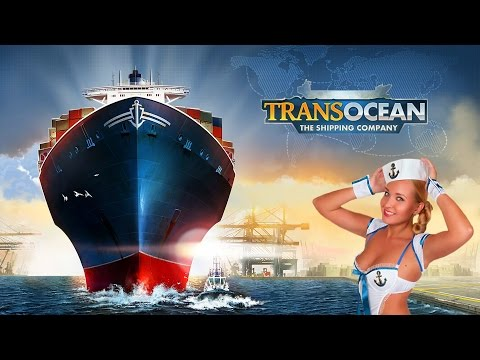 "TransOcean:The Shipping Company │Корпорация ""Монолит"""