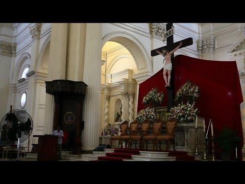 St. Anthony's Shrine Kochchikade - Colombo | A Museum for St.Anthony, Colombo, Sri Lanka |Miracles |