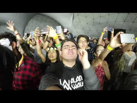 ALONE FADED Y MÁS - ALAN WALKER PERU 2019 - DOMOS ART  ESPECIAL 8000 SUSCRIPTORES