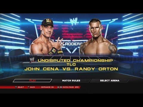 WWE 2K14 - Royal Rumble Match - Greatest Superstars