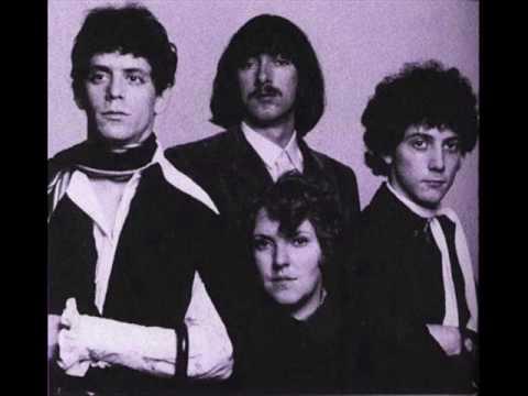 Lou Reed/Velvet Underground - Wild Child