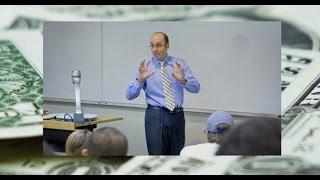 Executive Education at CBA: Emre Unlu