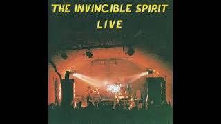 The Invincible Spirit - Live - 1990 audio concert