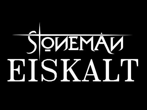 STONEMAN - Eiskalt (Lyrik - VIDEO)