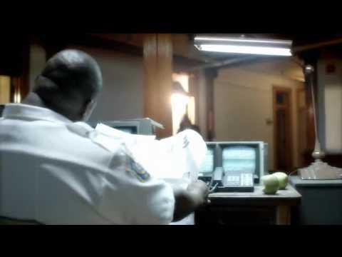 Eminem 3 am Trailer
