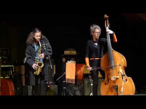 FEICHTMAIR, HARNIK, POLASCHEGG - Live at Kaleidophon, Ulrichsberg, Austria, 2017-04-29 - 01. Part01