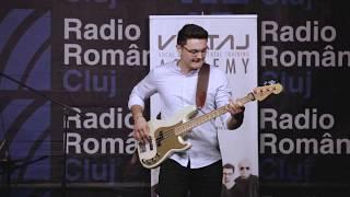VOLTAJ ACADEMY -Calin Blaga- Vulfpeck: Dean Town (Cover)