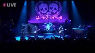 Green Day - Before The Lobotomy Live @ E-Werk Cologne