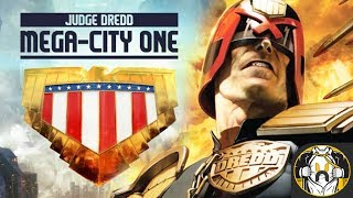 Karl Urban in Talks to Star in Judge Dredd: Mega City One