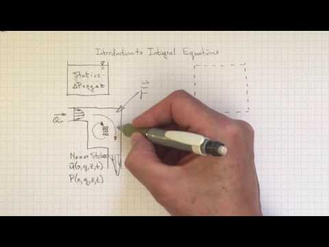 Introduction to Integral Equations