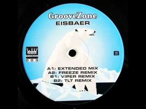 GROOVEZONE : Eisbear