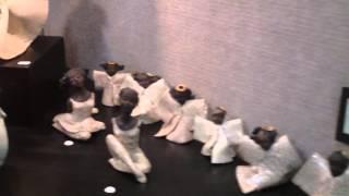 Meet Donna Jensen, Ceramic Sculptor
