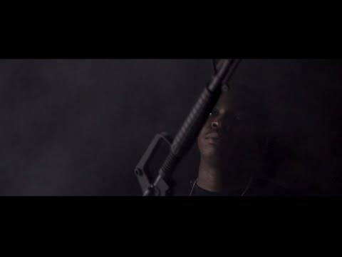 Jermaine Niffer - B.A. ft. JoeyAK (prod. P.A Beats)
