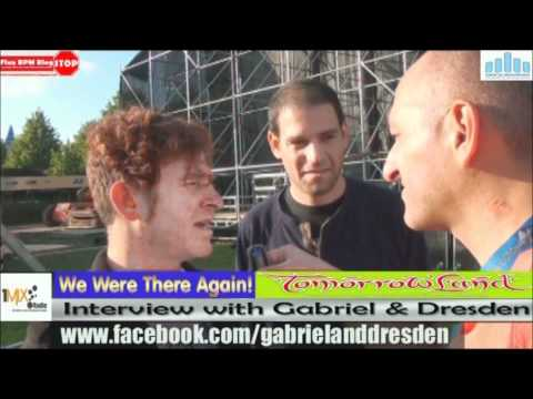 Interview with Gabriel and Dresden