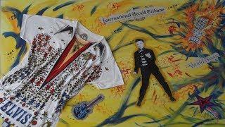 Elvis Presley-Hawaiian Wedding Song (German Lyrics ) HD