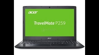 ноутбук до 30000руб - Acer TravelMate P2 (P259-MG), миниобзор