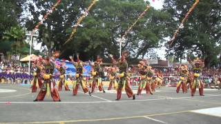 BRGY. PUNTA MESA STREET DANCE 2012, MANAPLA NEGROS OCCIDENTAL