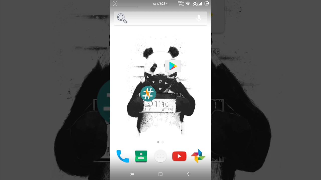 TWRP Recovery For HTC Desire eye Only for rasel