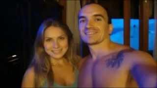 Repeat youtube video Novo video da Renata do bbb com ex namorado