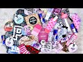 Huge Victoria's Secret PINK Giveaway - beauty and accessories | Galentine's Giveaway
