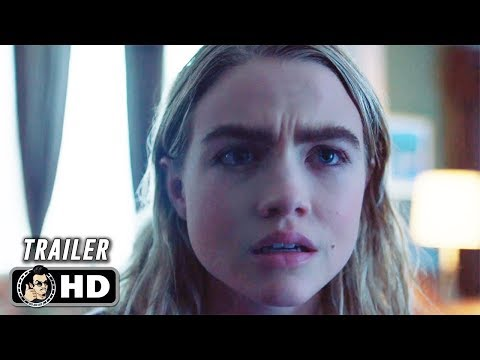 IMPULSE Season 2 Official SDCC Trailer (HD) Youtube Premium Series