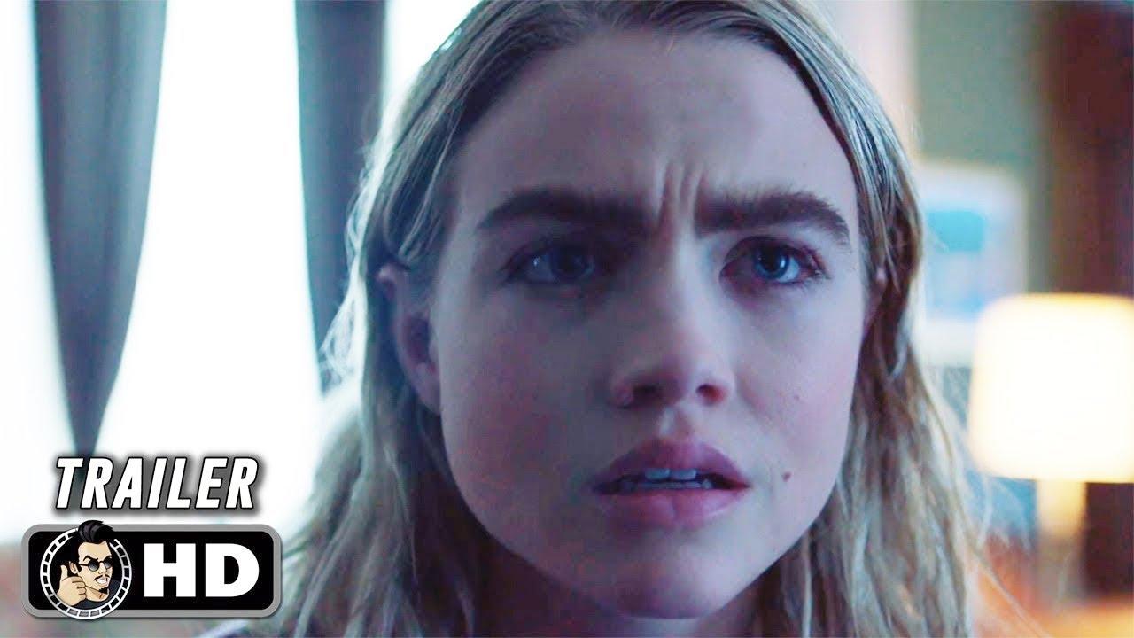 IMPULSE Season 2 Official SDCC Trailer (HD) Youtube Premium Series
