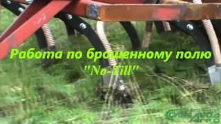 Сеялка СЗСА-2.1 Омичка