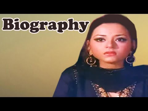 Kajal Kiran  Biography