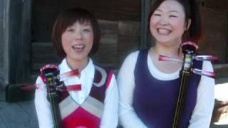 2010.11.5 津軽三味線ユニット<あんみ通>の『あんみ通信』vol.1 あん...