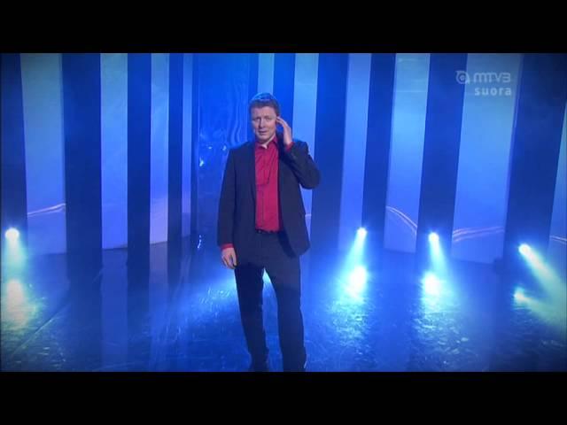 Putous 2013 - Veli Sikiön laulu