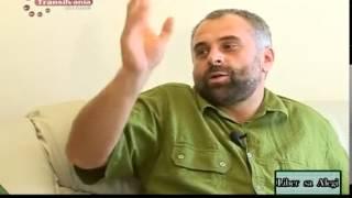 Repeat youtube video Vladimir Pustan - interviu (despre viata mea )