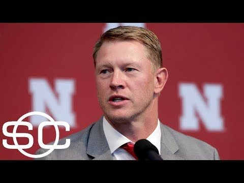 Scott Frost would love to see College Football Playoff expand | SportsCenter | ESPN