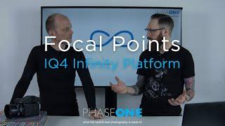 Education I Focal Points - IQ4 Infinity Platform | Phase One