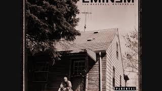 Eminem - Remember Me? (Instrumental)