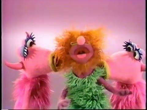muppets mahna mahna