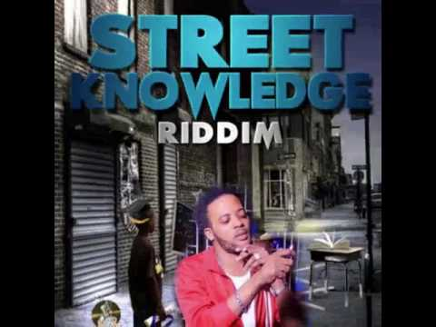 Quick cook street knowledge riddim