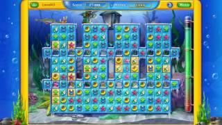 Fishdom - Frosty Splash | Level 45