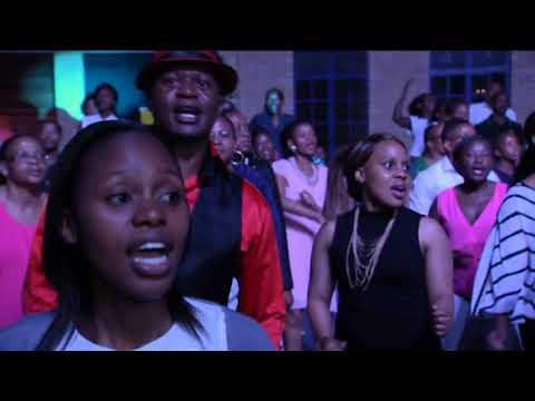 Catholic Hymn Number 29 -  Ngingowakho Jesu Wami - Joyous Celebration 19 Version By - Ayanda Shange