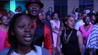 Catholic Hymn Number 29 Ngingowakho Jesu Wami - Joyous Celebration 19 Version by - Ayanda Shange.mp3