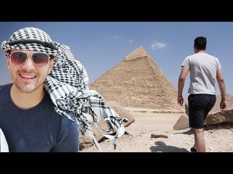 Piramisvadászat EGYIPTOMBAN ! Pamkutya Kalandok #26 letöltés