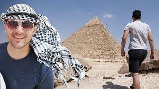 Piramisvadászat EGYIPTOMBAN ! Pamkutya Kalandok #26