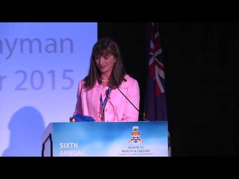 Cayman Islands Healthcare Conference Thursday 29 Oct 2015 CLOSING REMARKS