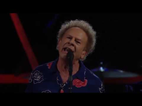 Simon  Garfunkel   The Sound Of Silence The Boxer Bridge Over Troubled Water Mrs  Robinson     HD
