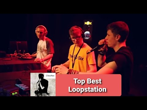 Top Best Beatbox Loopstation Battle