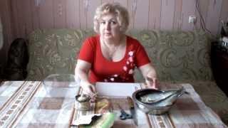 Как засолить сельдь  дома(рецепт как засолить сельдь дома.... нежный вкус посол селедки рецепты сельди оригинальные украшения на..., 2014-03-25T08:05:57.000Z)