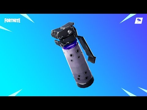 FORTNITE -  SHADOW BOMB | NEW ITEM