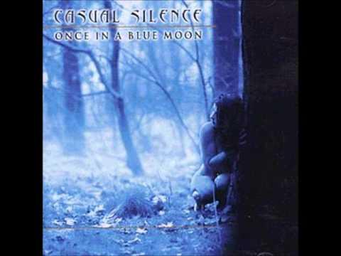 Casual Silence - Weird Promises