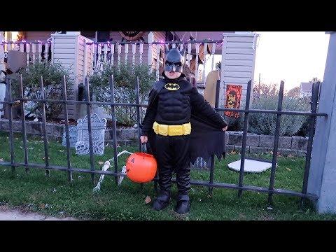 Clark's Halloween 2019