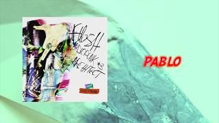 FLESH - Pablo [Official Audio]