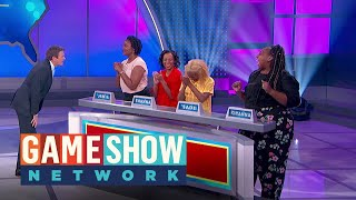 If my dog could talk... | America Says | Game Show Network